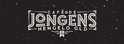 Cafe de Jongens