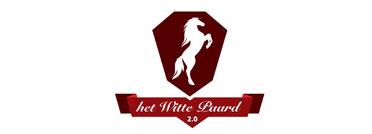 Witte paard