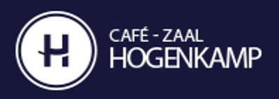Cafe Zaal Hogenkamp