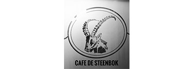 Cafe de Steenbok