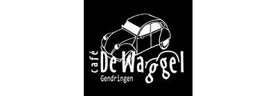 Cafe de Waggel