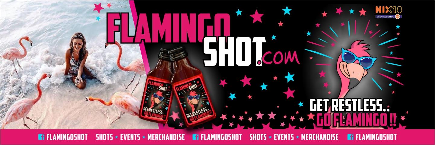 Flamingoshot