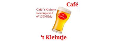 Cafe-t-kleintje
